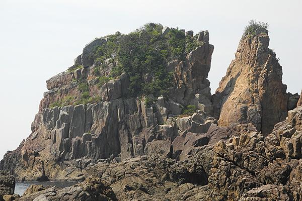 大岛火成岩